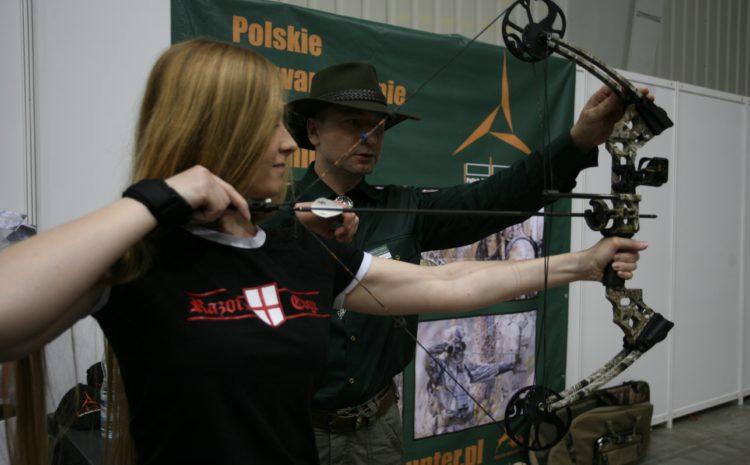 Polowanie z łukiem możliwe też w Polsce?