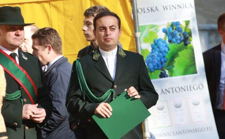 Ks. Sylwester Dziedzic nowym krajowym kapelanem myśliwych