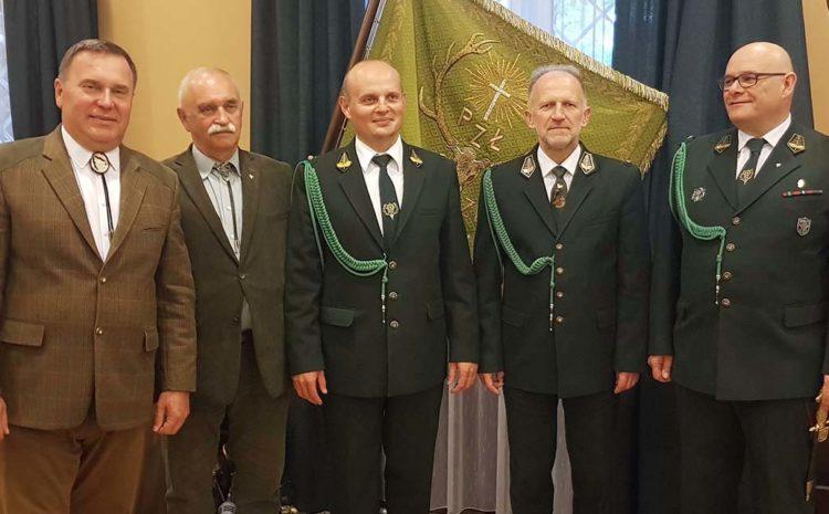 Zmiana w składzie Prezydium Naczelnej Rady Łowieckiej