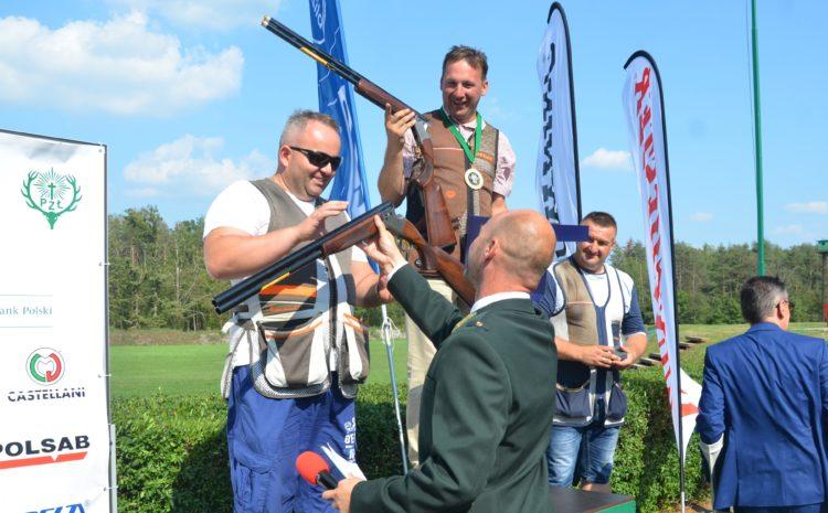 XIX Mistrzostwa PZŁ w strzelaniach myśliwskich w klasie mistrzowskiej