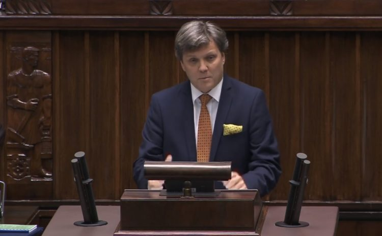 Relacja z 10. posiedzenia Sejmu