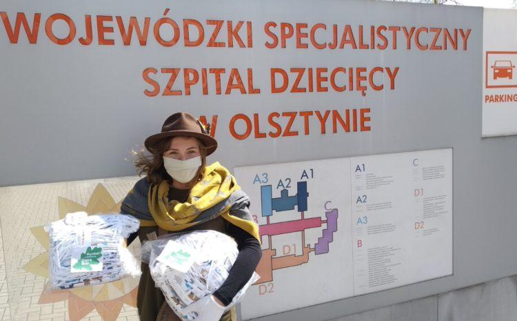 Ponad 2 mln zł na walkę z COVID-19
