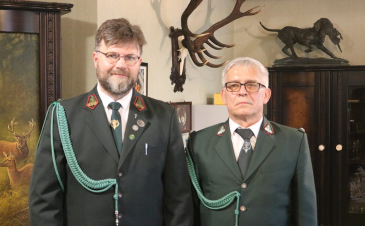 Powołanie nowego przewodniczącego Zarządu Okręgowego PZŁ w Elblągu