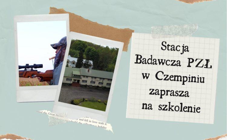 Stacja Badawcza PZŁ w Czempiniu zaprasza szkolenie z zakresu wabienia jeleni, rogaczy i lisów